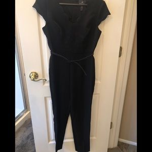 Adrianna Papell jumpsuit